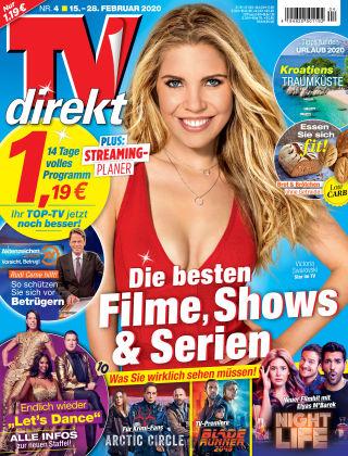 TV DIREKT 04-2020