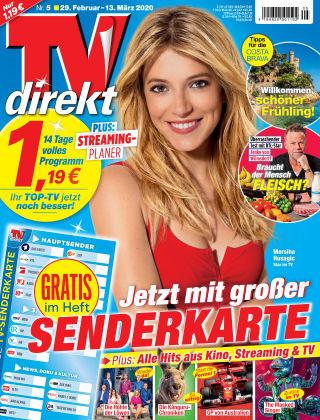 TV DIREKT 05-2020