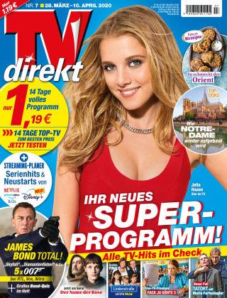 TV DIREKT 07-2020