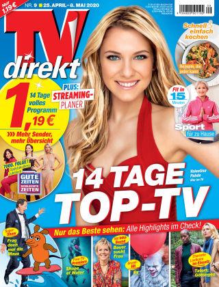 TV DIREKT 09-2020