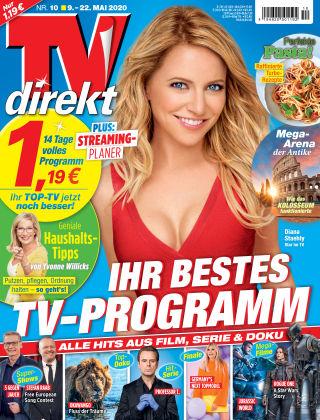 TV DIREKT 10-2020