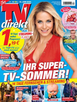 TV DIREKT 12-2020