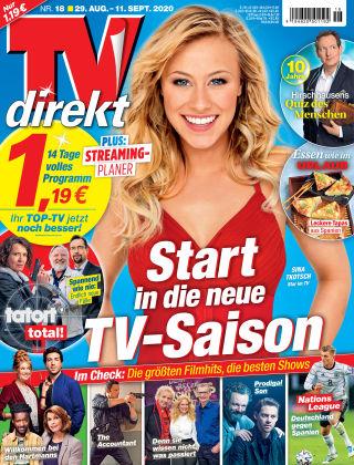 TV DIREKT 18-2020