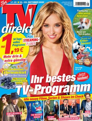 TV DIREKT 21-2020