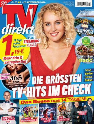 TV DIREKT 23-2020