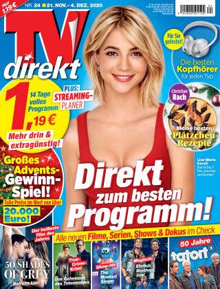 TV DIREKT 24-2020