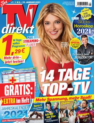 TV DIREKT 01-2021