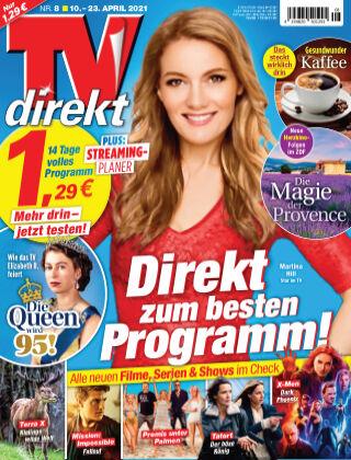 TV DIREKT 08-2021