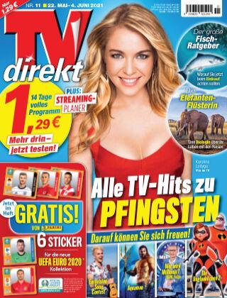 TV DIREKT 11-2021