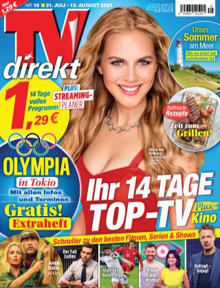 TV DIREKT 16-2021