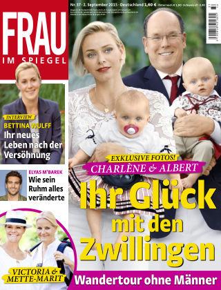 Frau im Spiegel NR37-15