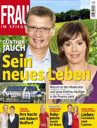 Frau im Spiegel NR39-15