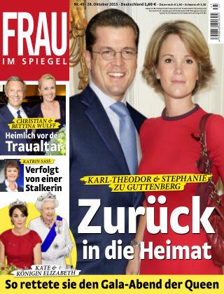Frau im Spiegel NR45-15