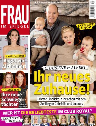 Frau im Spiegel NR02-16
