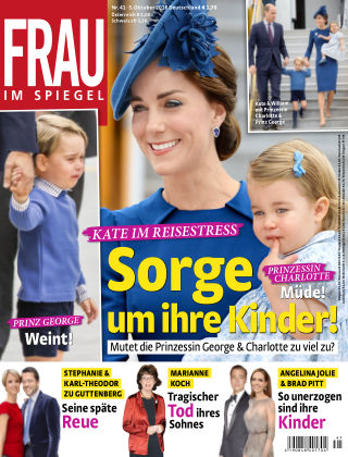 Frau im Spiegel NR41-16