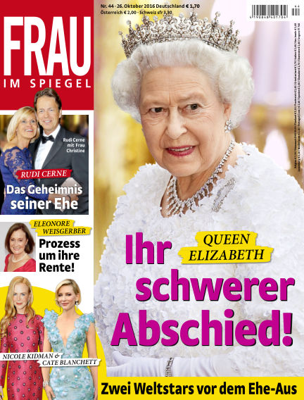 Frau im Spiegel October 26, 2016 00:00