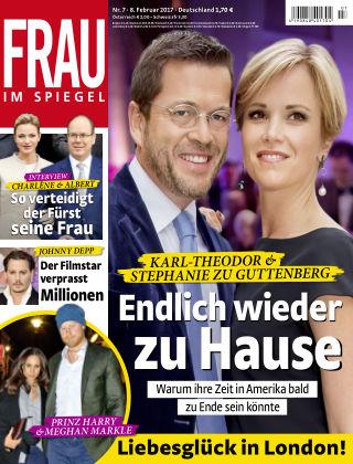 Frau im Spiegel NR07-17