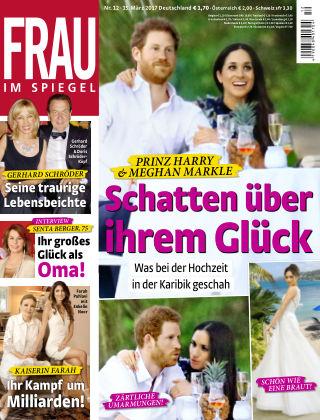 Frau im Spiegel NR12-17