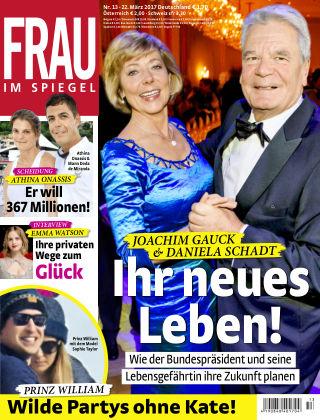 Frau im Spiegel NR13-17