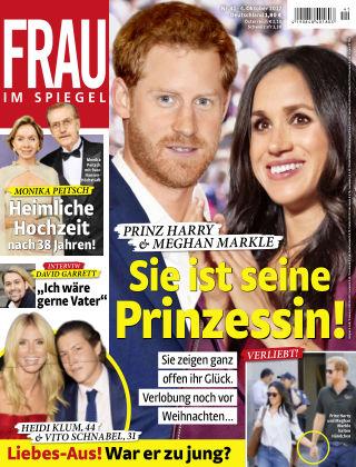 Frau im Spiegel NR41-17