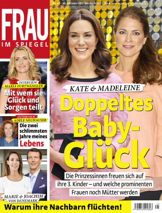 Frau im Spiegel NR45-17