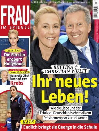 Frau im Spiegel NR46-17