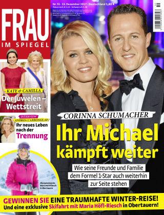 Frau im Spiegel NR51-17