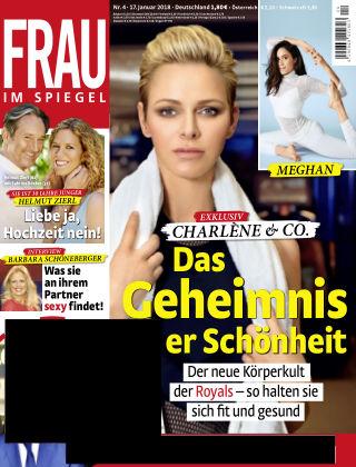 Frau im Spiegel NR04-18