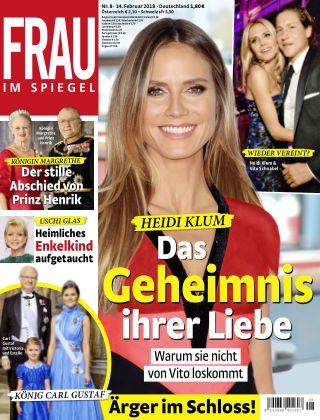 Frau im Spiegel NR08-18