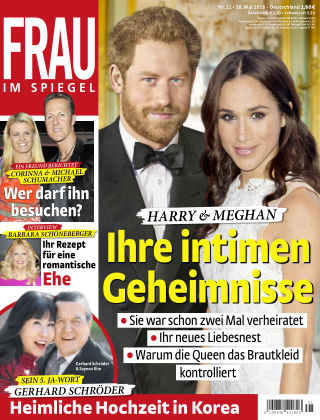 Frau im Spiegel NR21-18