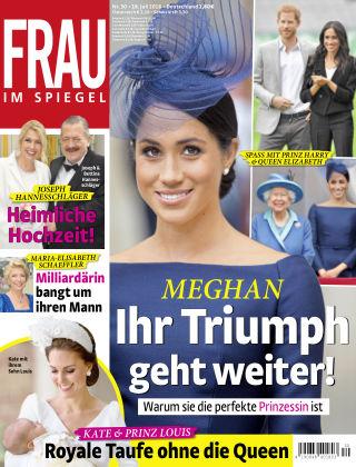 Frau im Spiegel NR30-18