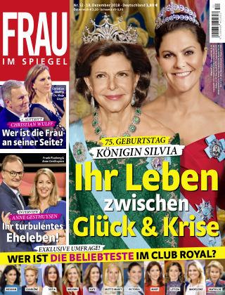 Frau im Spiegel NR52-18