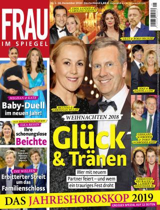Frau im Spiegel NR01-19