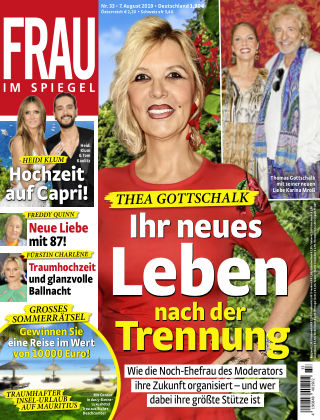 Frau im Spiegel NR33-19