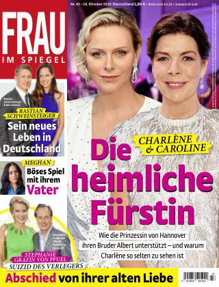 Frau im Spiegel NR43-19