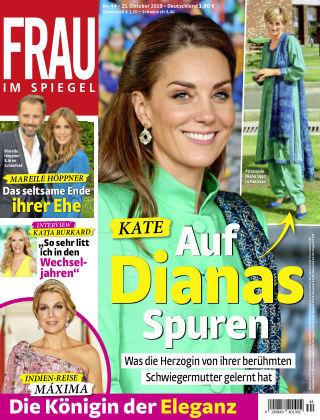 Frau im Spiegel NR44-19