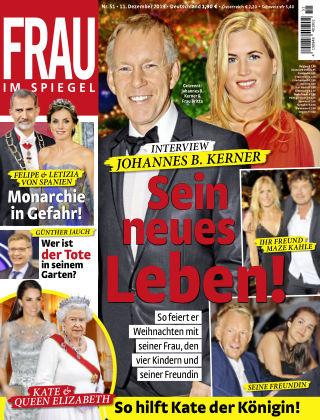 Frau im Spiegel NR51-19