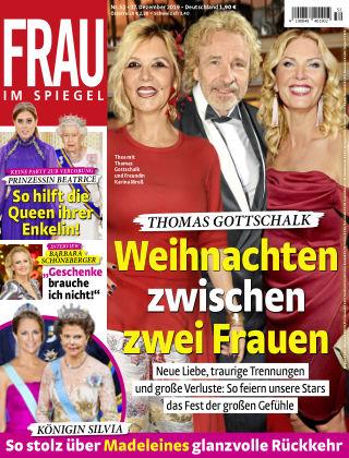 Frau im Spiegel NR52-19