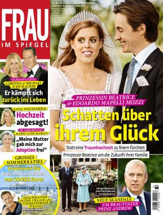 Frau im Spiegel NR32-20