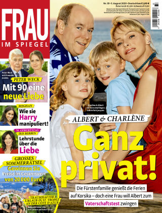 Frau im Spiegel NR33-20