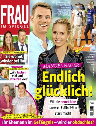 Frau im Spiegel NR39-20
