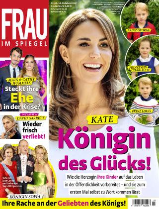 Frau im Spiegel NR43-20