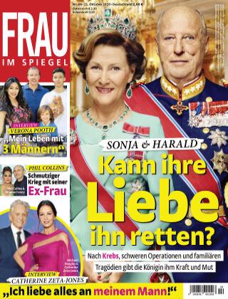 Frau im Spiegel NR44-20