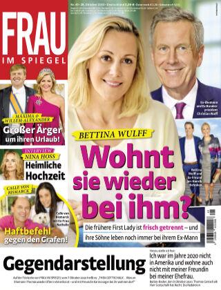 Frau im Spiegel NR45-20