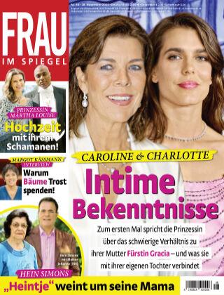 Frau im Spiegel NR48-20