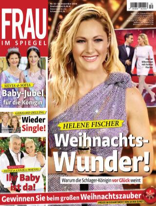 Frau im Spiegel NR52-20