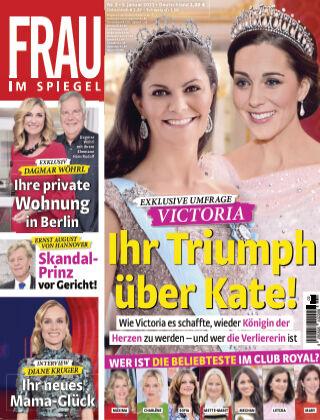 Frau im Spiegel NR02-21