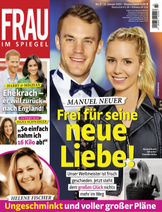 Frau im Spiegel NR03-21