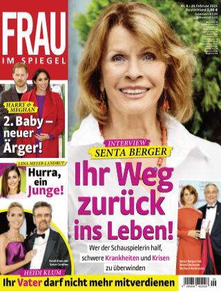 Frau im Spiegel NR09-21