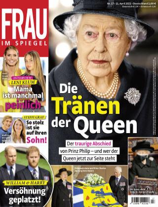 Frau im Spiegel NR17-21